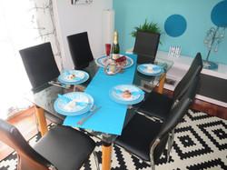 Wohn - Tisch