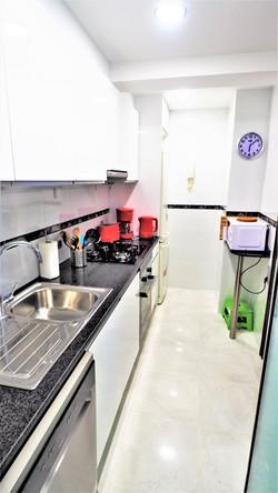 Küche 1BB