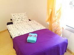 varias camas individuales