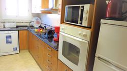 dish washer, washing machine, fridge