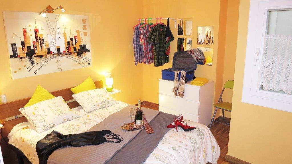 Appartamento per 6 persone