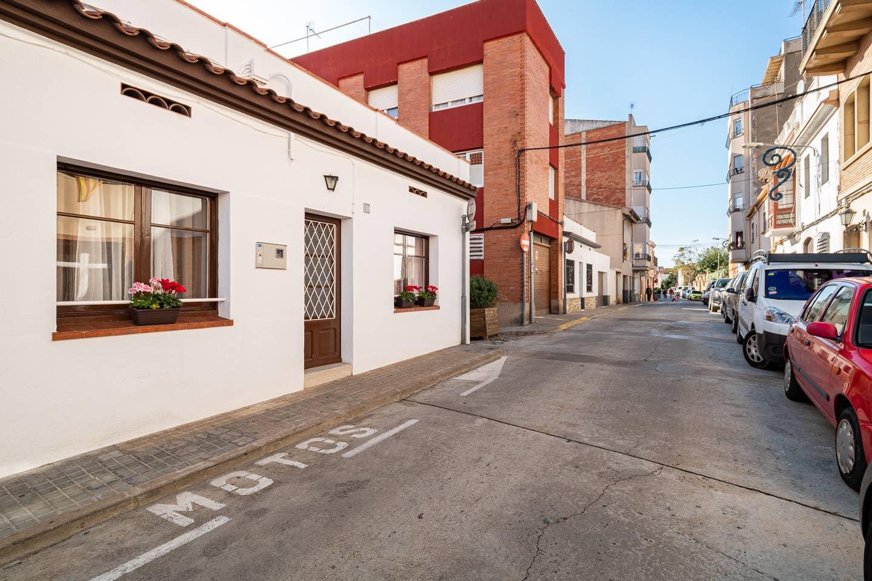 CASA FLAMINGO, exterior view to the