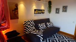 a very cozy apartment