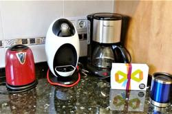 kettle, Nestlé Dolce gusto