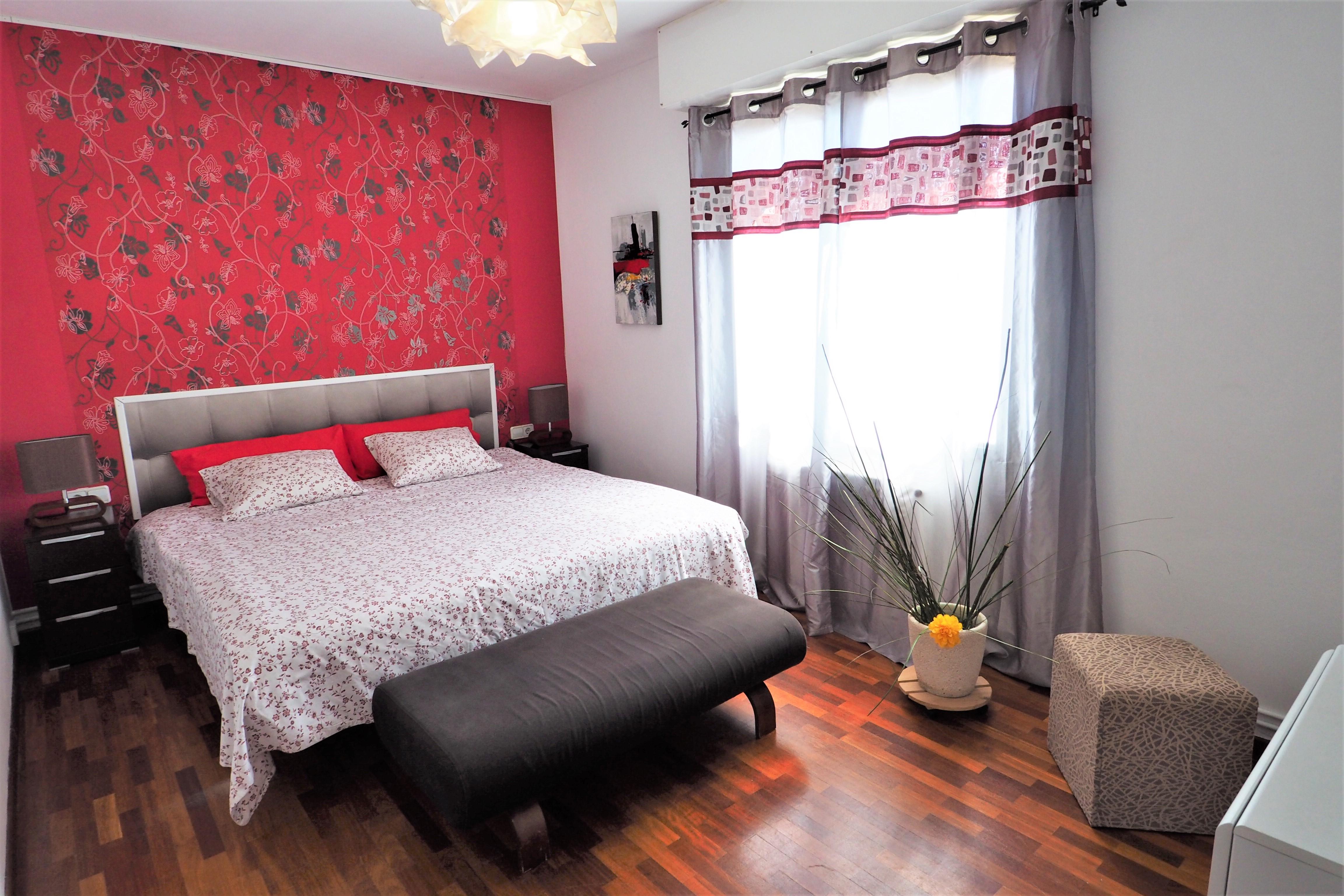 Bedroom I B