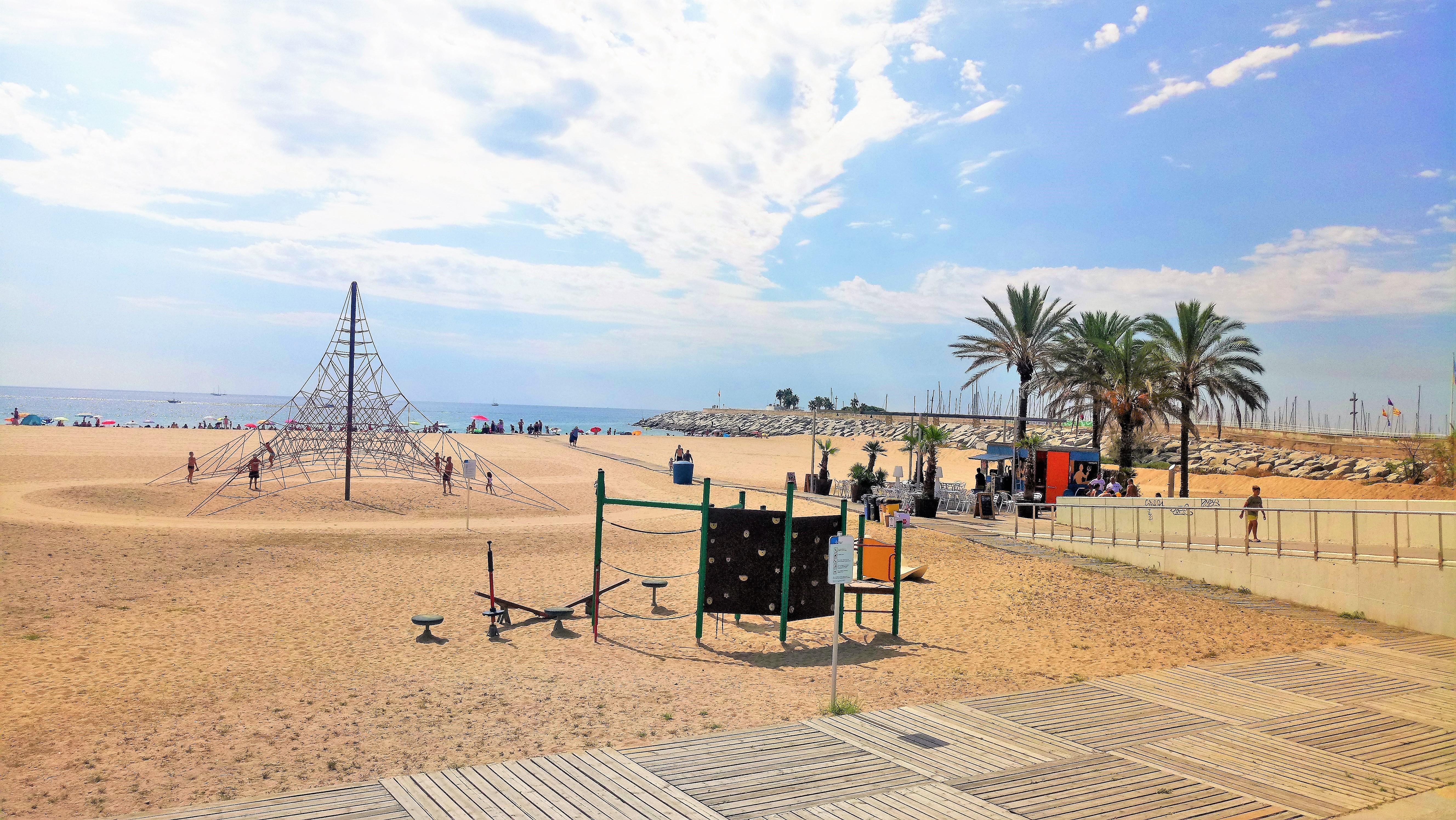 Strand Mataro 2