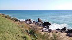 coast of Montgat