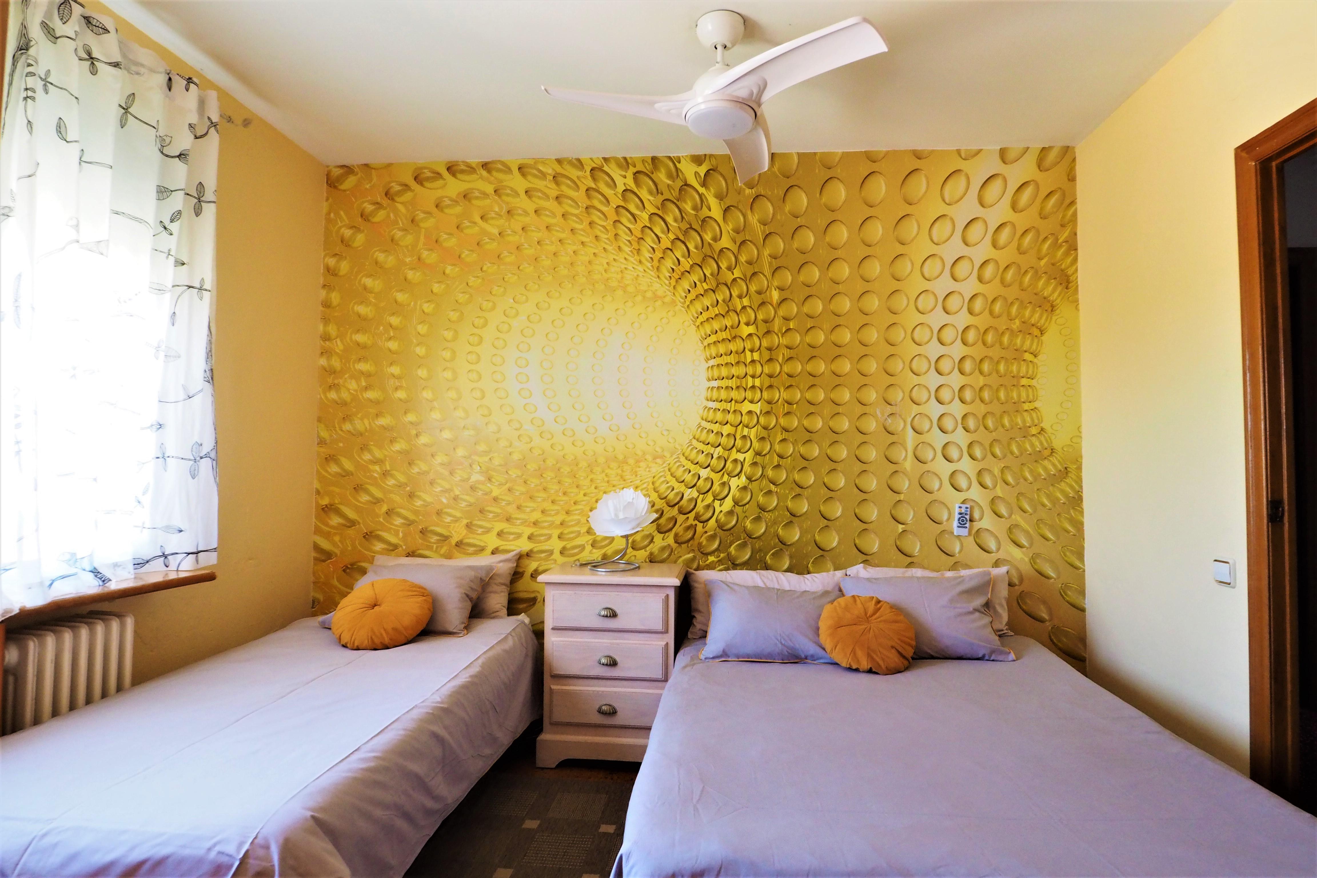Bedroom II neu