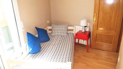 Bedroom II: 1 single bed