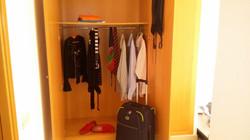 """wardrobe of """"bedroom I"""""""
