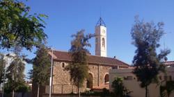 church of Montgat