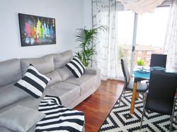 Wohn Sofa