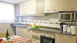 fridge, baking oven, toaster, microw