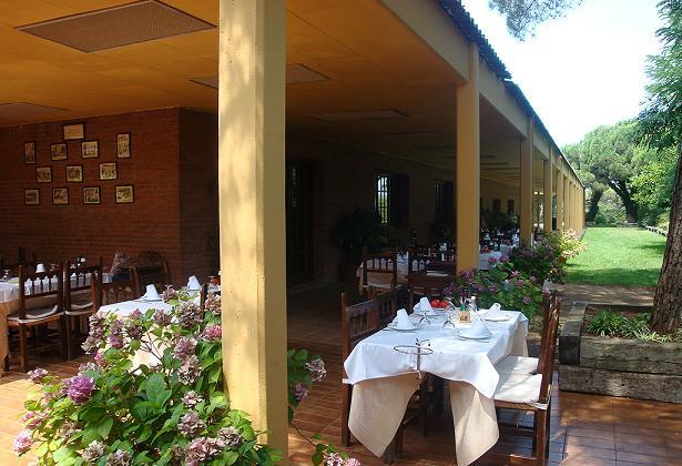 restaurant Can Bruguera
