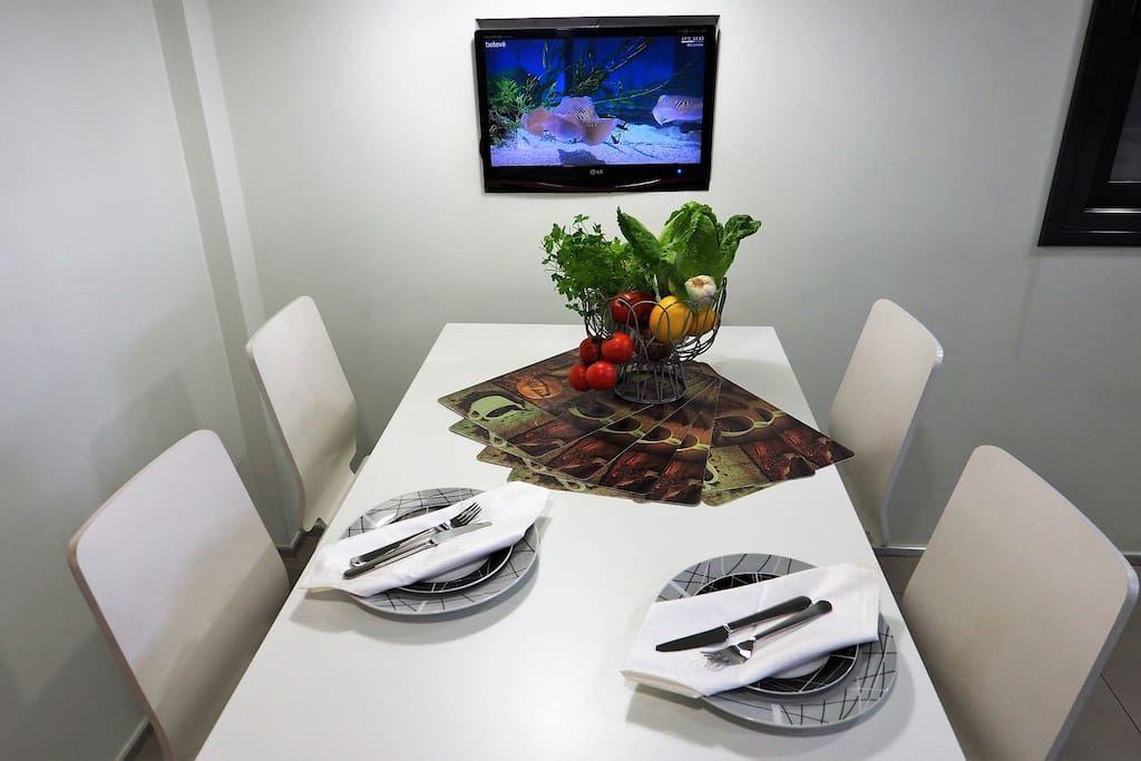 kitchen´s table
