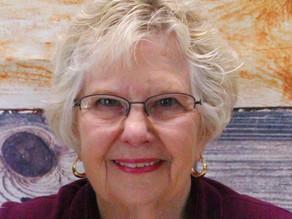 Remembering Becky Rollefson