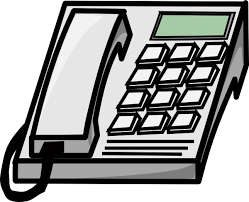 ALC phone line is down until Friday May 7, 2021!
