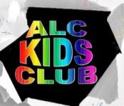 ALC Kids Club is Back! Ice Cream Day!