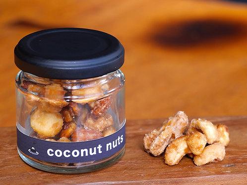 palm sugar nuts 40g