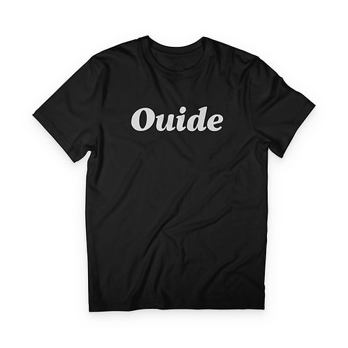 Ouide Vintage T-Shirt