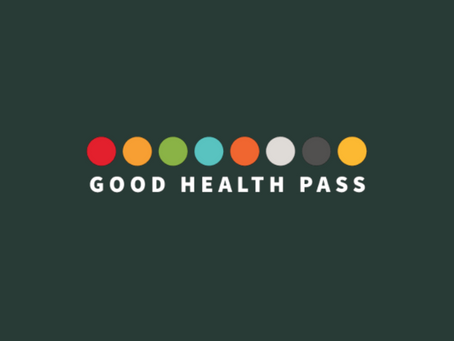 VacTrack partners with The Good Health Pass Collaborative