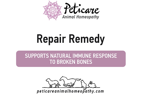 Repair Remedy