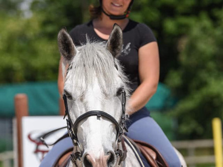 🍃Choisir un jeune poney pour ses enfants, c'est penser la relation poney/cavalier comme durable 🍀
