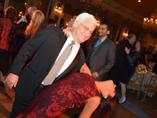 2015 Friendship Ball -- What a Ball! Thanks to our Circle of Friends!