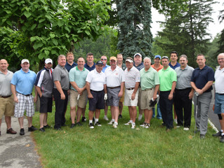2016 Annual Golf Classic - Another Success!!