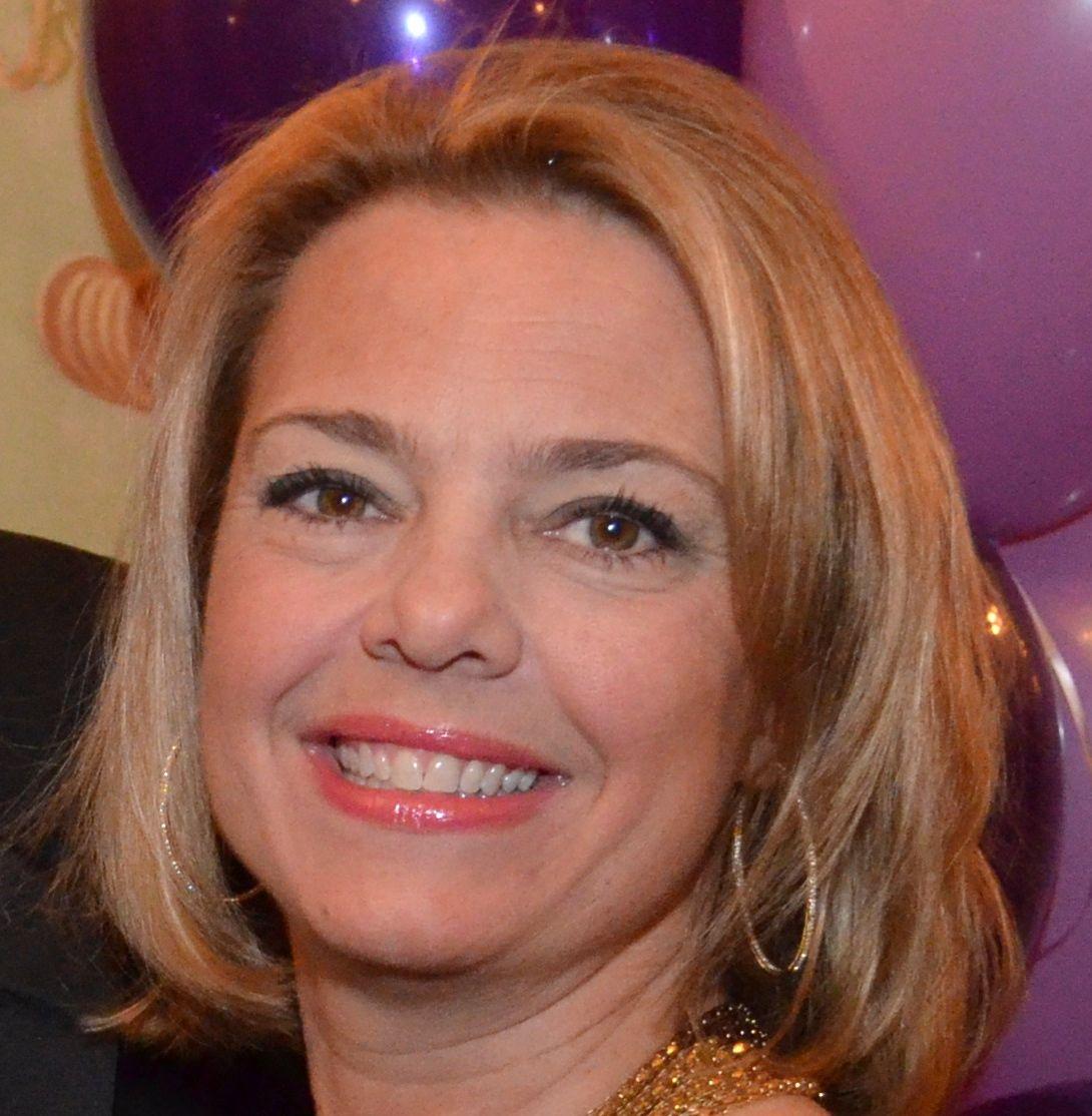 Tracy Sullivan