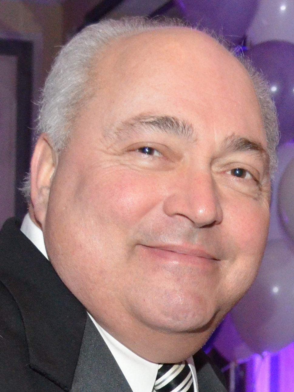 Martin Donohue