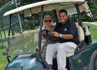 2012 Golf Classic - A Success!!