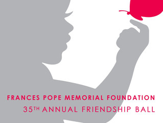 We're One Month Out! 6 Ways You Can Participate in our 35th Annual Friendship Ball!
