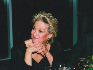 In Memory of Our Dear Friend, Mary Neary