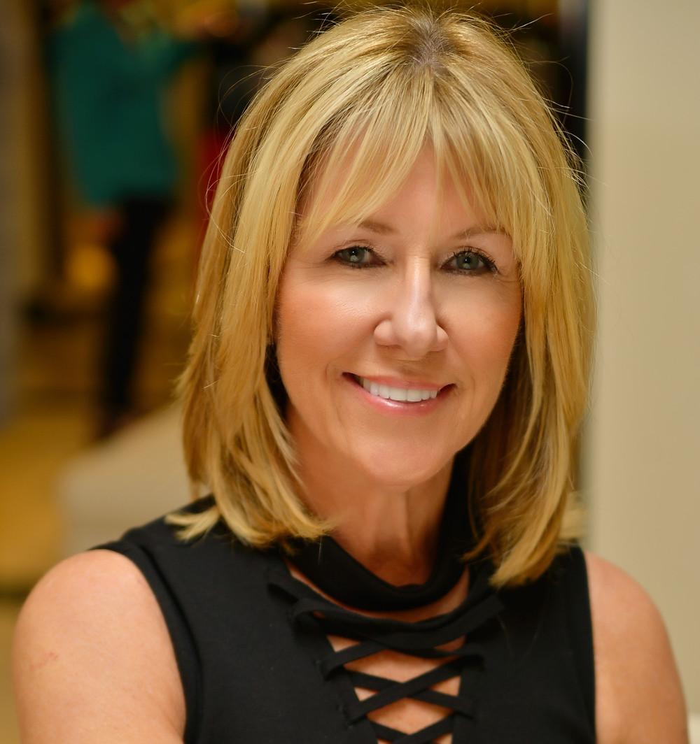 Mary Patricia Houlihan