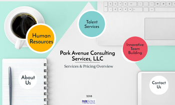 Park Avenue Consulting Services, LLC