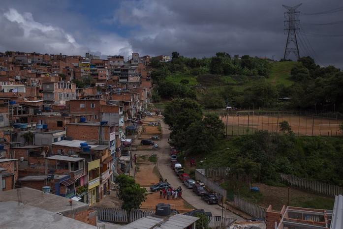Favela da Felicidade