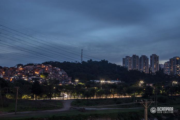 Favela da Peinha
