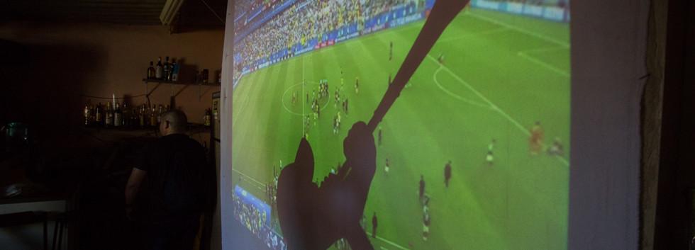 Copa do mundo 2018