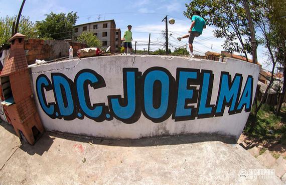 Jardim Joelma