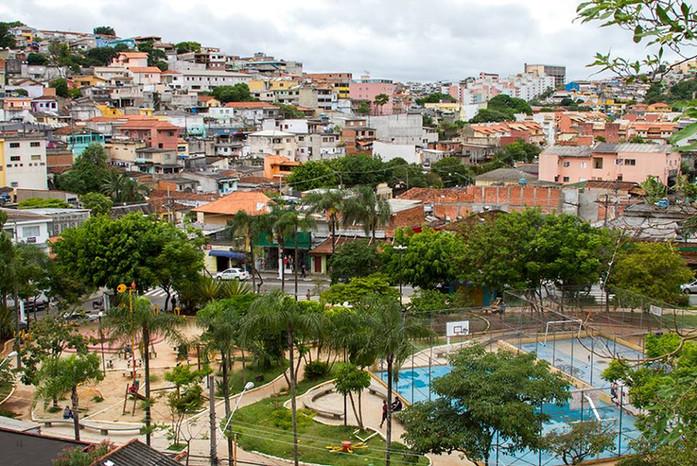 Jardim São Luís