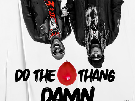 "NEW 401 WST SINGLE ""DO THE DAMN THANG"""