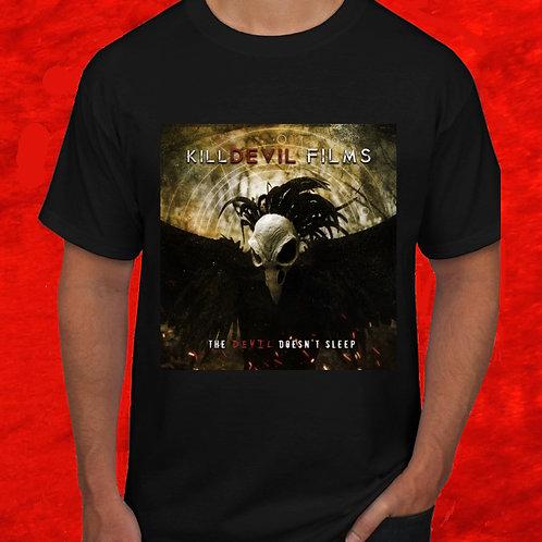 killDevil Films T-Shirt