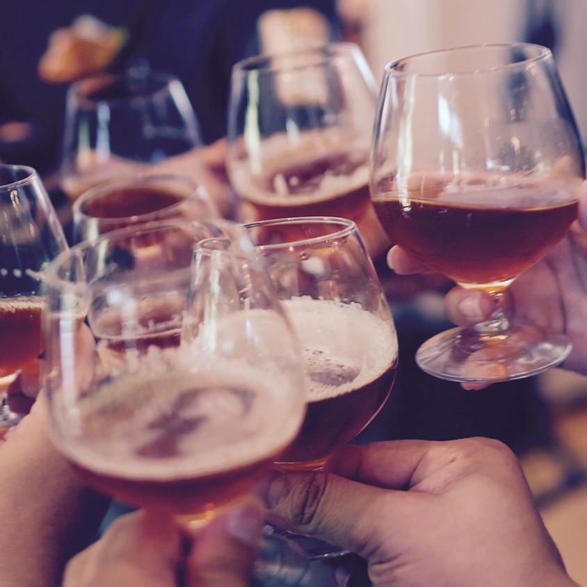 Brewtoberfest Beer Tasting To Benefit The Dublin Food Pantry