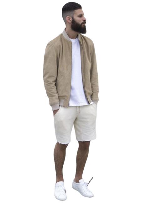 Bamboo Zipper