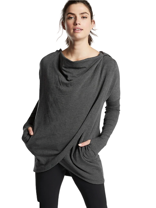 Bamboo Pullover