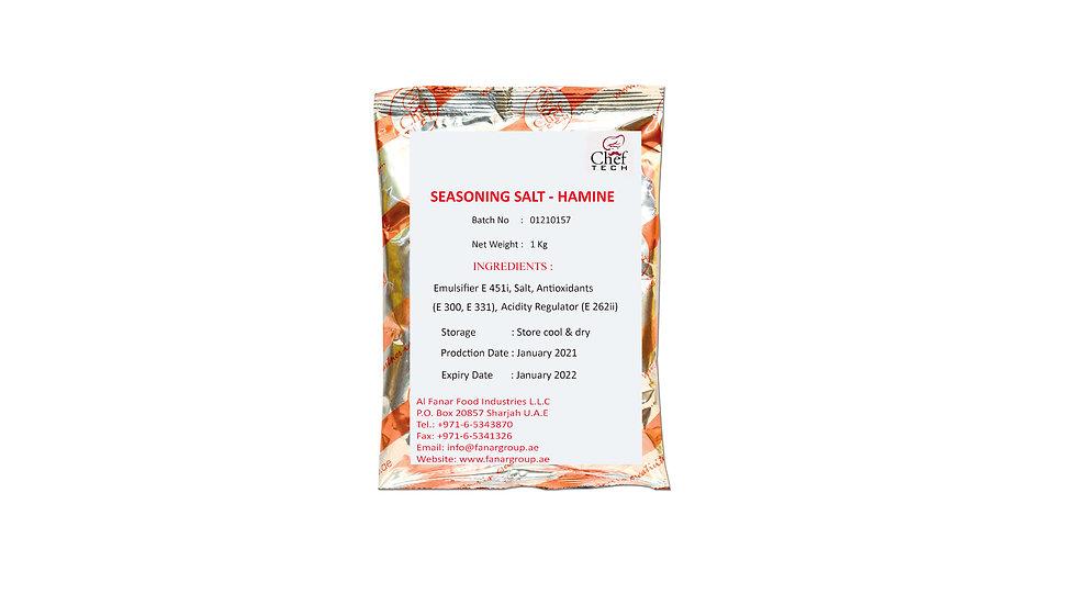 Seasoning Salt Hamine