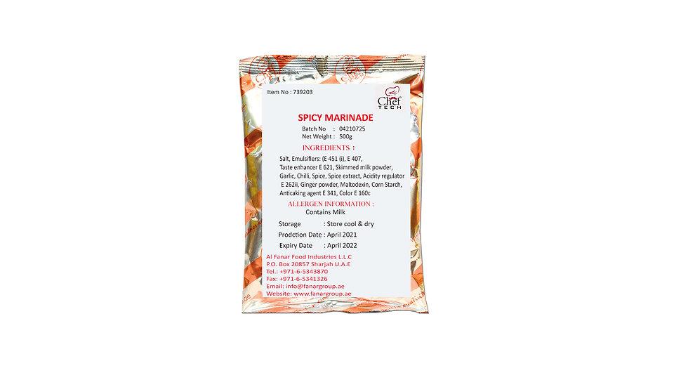 Spicy Marinade 739206