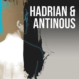 Hadrian Antinous