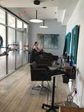 Salon Treatment by Dora